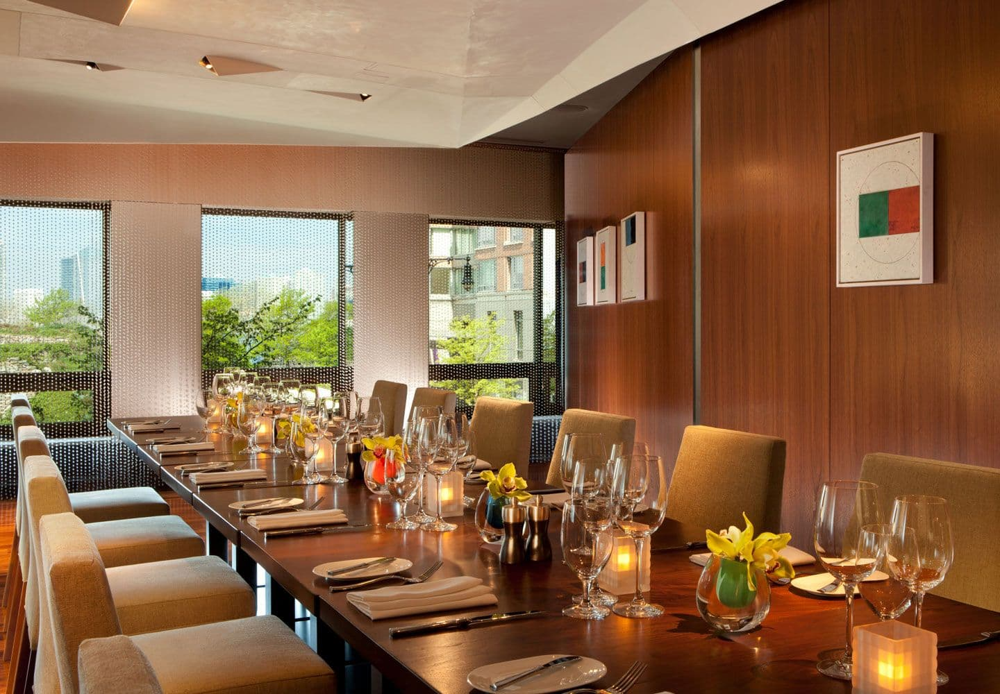 ATRIO Wine Bar | Restaurant Offers Space For Private Events In The Private Dining  Room And At The Wine Bar.